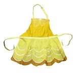 Disney Apron - Mouse Wares -  Beauty and the Beast - Belle