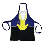Disney Apron - Mousewares -  Beauty and the Beast - Beast
