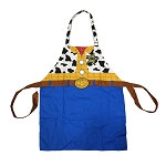 Disney Apron - Mousewares -  Toy Story - Woody