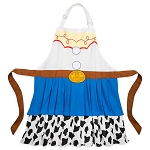 Disney Adult Costume Apron - Toy Story - Jessie