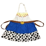 Disney Apron - Mouse Wares -  Toy Story - Jesse