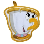 Disney Pot Holder - Beauty and the Beast - Chip