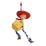 Disney Christmas Ornament - Figural Ornament - Toy Story - Jessie