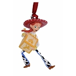 Disney Ornament - Hand Painted - Toy Story - Jessie