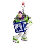 Disney Christmas Ornament - Figural Ornament - Toy Story - Buzz Lightyear