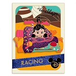 Disney Pin - Trading Cards - 05 Vanellope Racing