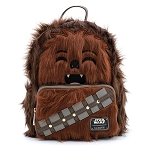 Disney Loungefly Bag - Chewbacca Cosplay - Mini Backpack