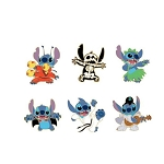 Disney Loungefly Mystery Pin - Lilo & Stitch