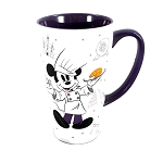Disney Coffee Cup Mug - Mickey Mouse - Epcot Food & Wine Festival 2019 - PASSHOLDER