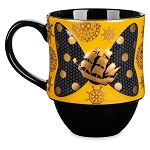 Disney Coffee Cup Mug - Minnie Mouse The Main Attraction - Pirates of the Caribbean - Limited Release