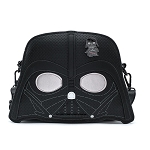 Disney Loungefly Crossbody Bag - Darth Vader Pin Trader