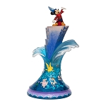 Disney Jim Shore Traditions Big Fig - Sorcerer Mickey