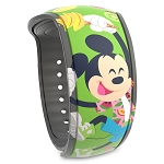 Disney MagicBand 2 Bracelet - Summer Season - Fruit Icons