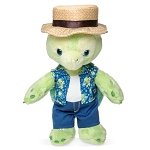 Disney Olu Aloha Wear Plush - Duffy's Friend - Aulani Resort and Spa  - 11''