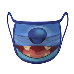 Disney Face Mask - Stitch Face