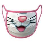 Disney Face Mask - Aristocats Marie Face
