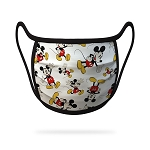 Disney Face Mask - Classic Mickey Mouse