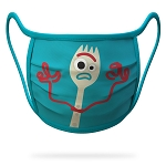 Disney Face Mask - Toy Story 4 - Forky