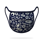 Disney Face Mask - Star Wars - Icons