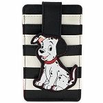 Disney Loungefly Cardholder - 101 Dalmatians - Lucky Puppy