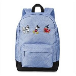 Disney Backpack - Mickey Through The Years
