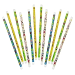 Disney Straw Set - Mickey and Minnie Mouse Reusable