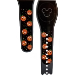 Disney Magicband 2 Bracelet - Customized - Orange Bird
