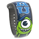 Disney MagicBand 2 Bracelet - Mike Wazowski Monsters University