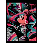 Disney Postcard - Jeff Granito - Totally Mickey