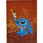 Disney Postcard - Martin Hsu - Stitch