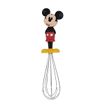 Disney Utensil - Mousewares - Mickey Mouse Whisk