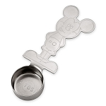 Disney Coffee Scoop - Mousewares  - Mickey Mouse Standing