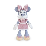 Disney Plush - Minnie Mouse - Seersucker - 20''