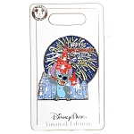Disney Independence Day Pin - 2020 - Fourth Of July - Stitch