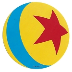 Disney Window Decal - Pixar - Toy Story Ball
