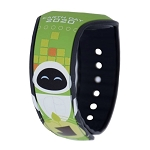 Disney MagicBand 2 Bracelet - Earth Day 2020 - Eve - Limited Edition