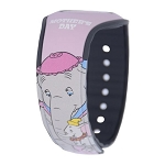 Disney MagicBand 2 Bracelet - Mother's Day 2020 - Dumbo and Jumbo - Limited Edition