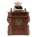 Universal Coin Bank - Wizarding World of Harry Potter - Gringotts Goblin