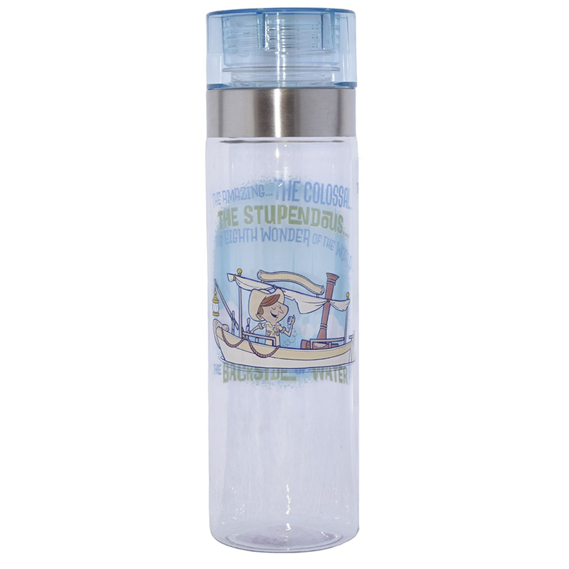 Disney Water Bottle - Jungle Cruise Backside of Water - 2nd Edition