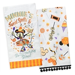 Disney Kitchen Towel Set - Happy Halloween - Minnie's Sweet Spells & Snacks