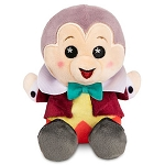Disney Wishables Plush - Mr. Toad - Disneyland 65th Anniversary Series