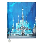 Disney Storybook  Journal - Frozen Castle - Limited Release