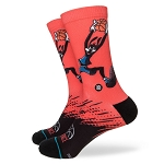 Disney Designer Basketball Socks by Stance - NBA Experience - Goofy