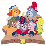 Disney Pin - Gummi Bears