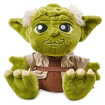 Disney Big Feet Plush - Star Wars - Yoda