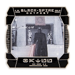 Disney Pin - Star Wars Galaxy's Edge: First Order Reconnaissance - Kylo Ren