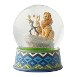 Disney Traditions by Jim Shore Snow Globe - The Lion King