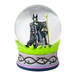 Disney Traditions by Jim Shore Snow Globe - Maleficent