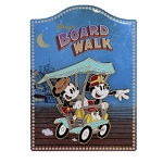 Disney Magnet - Boardwalk Resort Logo