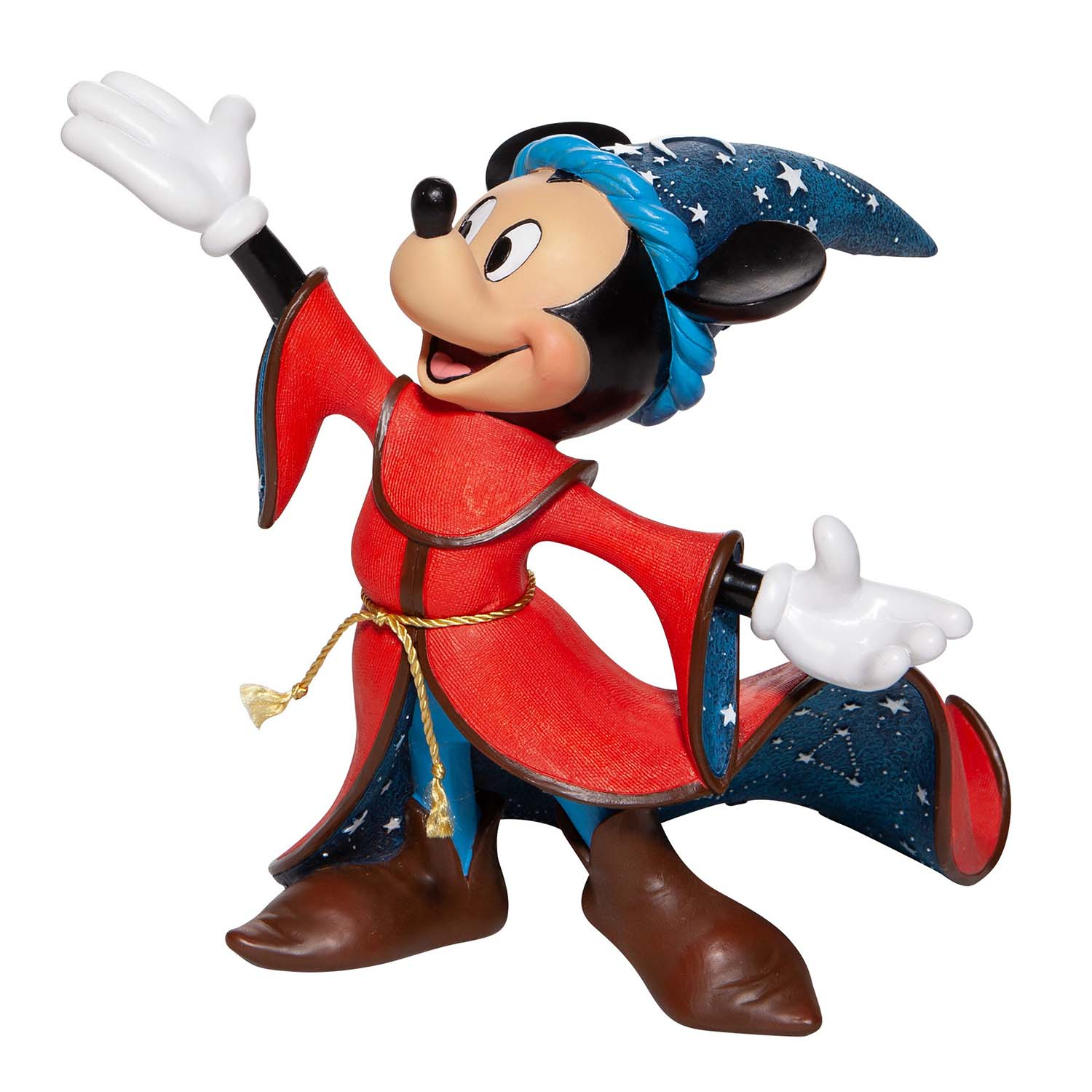 Disney Showcase Collection - 80th Anniversary Sorcerer Mickey
